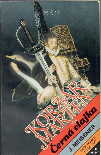 Korzár Marten - Meissner
