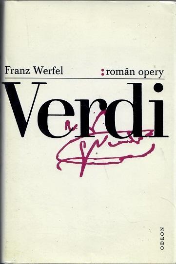 Verdi - Werfel