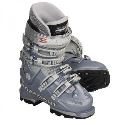 Garmont Xena skialpové skialpinistické lyžařské boty skialpy 41/26,5cm