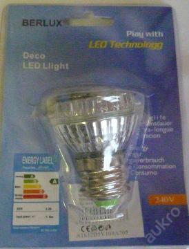 01581 žárovka - 38 LED
