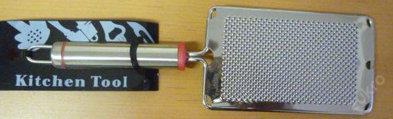 01894 struhadlo s rukojetí jemné