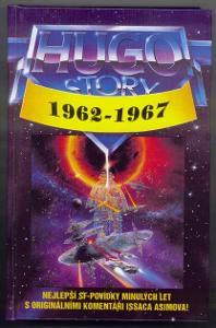 Isaac Asimov: Hugo Story II: 1962 - 1967 (Ellison Niven Anderson ...)
