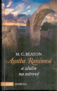 M.C.BEATON - AGATHA RAISINOVÁ A ZLOČIN NA OSTROVĚ