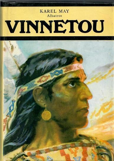 Vinnetou I. - May