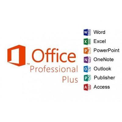 MS Office 2016 Professional Plus CZ + Online