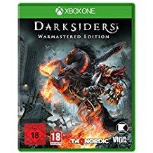 XBOX ONE Darksiders (Warmastered Edition)