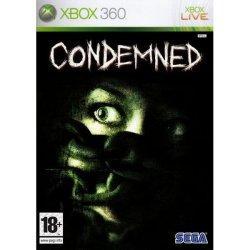 XBOX 360 Condemned Criminal Origins