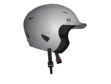 Scott Straight 4 lyžařská helma přilba M/56cm - Zimní sporty