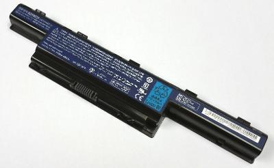 Baterie AS10D31 neotestovaná z Acer Aspire 5336