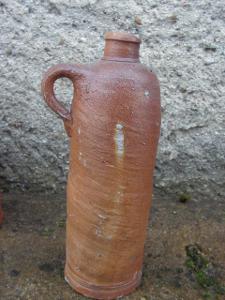 Kameninová butilka - sodovka 4