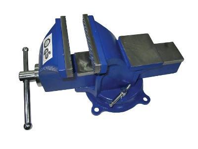 Dílenský svěrák stolní rychloupínací 100mm MX9241