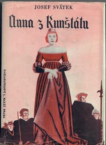 Anna z Kunštátu - Svátek