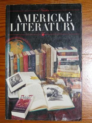 Nástin americké literatury / An Outline of Am.Lit.