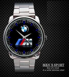 BMW logo - nerezová ocel