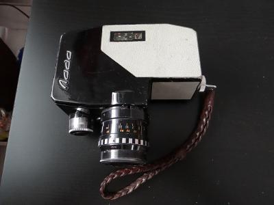 LADA LOMOZ - ruská kamera z doby socialismu