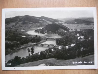 Budatín - Žilina - 1949