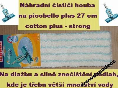 Náhrada k mopu PICOBELLO cotton plus Leifheit