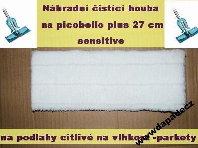 Náhrada k mopu Picobello/Piccollo extra soft