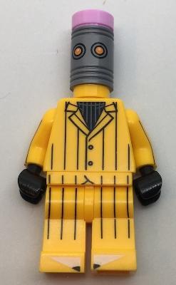 LEGO figurka sběratelská batman movie Eraser