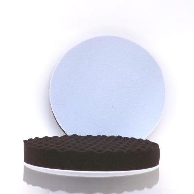 Leštící kotouč NORDICPAD | černý | 180 x 30 mm
