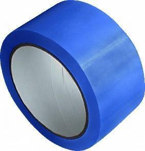 Lepicí páska PP modrá 48mm x 66m
