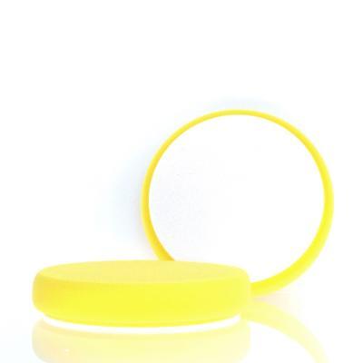 Brusný a leštící kotouč NORDICPAD PRO | žlutý