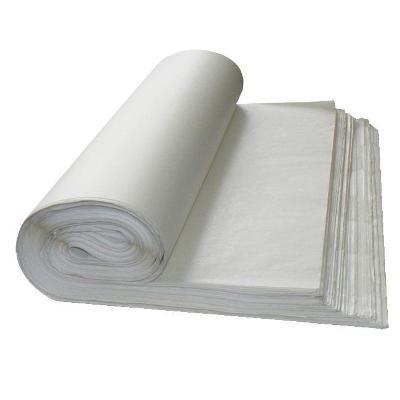 Balící papír kloboukový  100*70cm, šedý, balení 10 kg