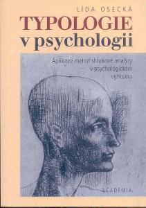 L.OSECKÁ - TYPOLOGIE V PSYCHOLOGII