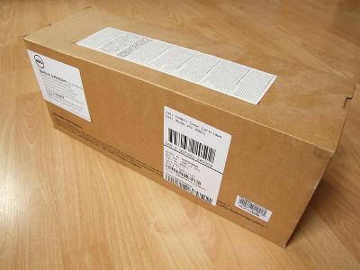 DELL B5460dn B5465dnf orig. nový toner - 25.000 st
