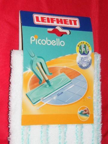 Náhrada k mopu PICOBELLO XL Micro Duo Leifheit