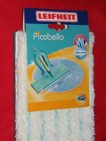 Leifheit Náhrada Picobello XL Cotton plus 33 cm