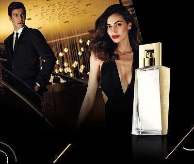 Avon Attraction for Her EDP 50 ml