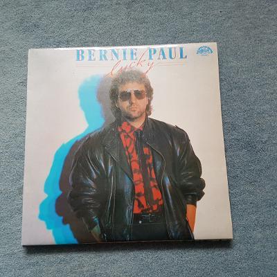 LP Lucky/Bernie Paul