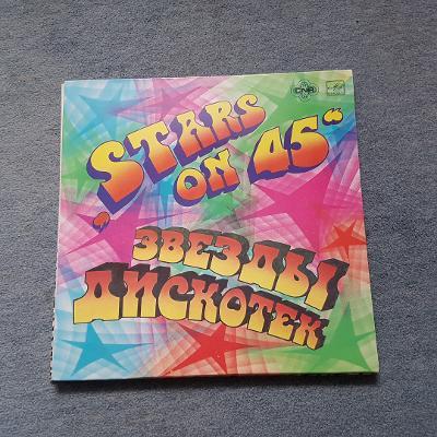 LP Stas on 45