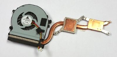 Chlazení  KSB0505HA z Lenovo IdeaPad U350