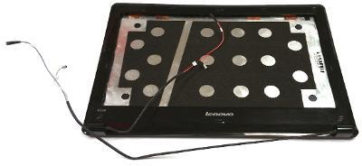 Kryt displaye + webkamera z Lenovo IdeaPad U350