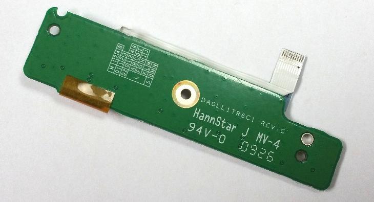 LED board z Lenovo IdeaPad U350 - Notebooky, příslušenství