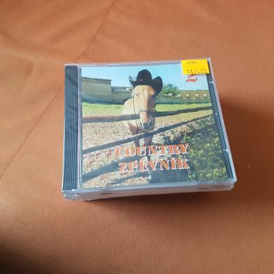 cd Country zpěvník 2.