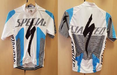 cyklistický dres - Specialized - vel.  M