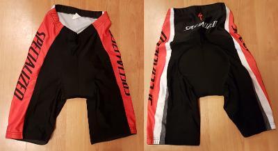 cyklistické kalhoty - Specialized - vel.  S