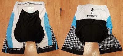 cyklistické kalhoty - Specialized - vel. L