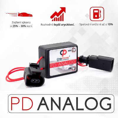 Chip Box Tuning SKODA FABIA I 1.4 TDI 55 kW PDa
