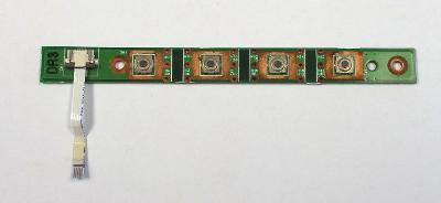 Funkční lišta z FSC Amilo Pro V3525