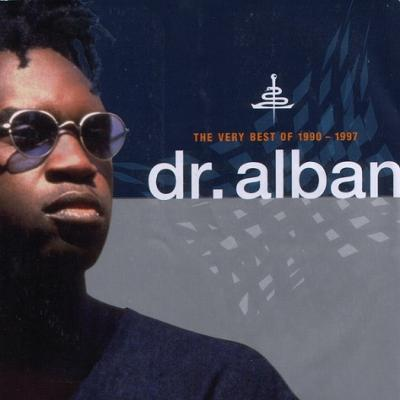 Dr. Alban - The Very Best Of 1990 - 1997 CD Album