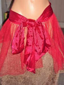kostým - tutu sukýnka