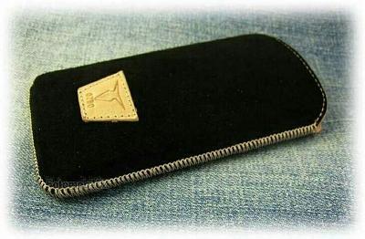 Kožené pouzdro OZBO pro Sony C5503 Xperia SP