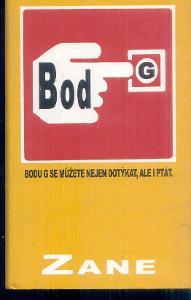 ZANE - BOD G