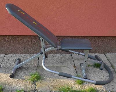 Posilovací lavice