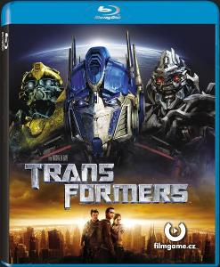 Blu Ray Transformers