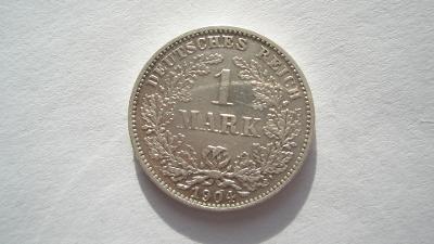 1 marka 1904 E